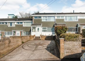 3 bed semi-detached house for sale in Gainsborough Road, Penarth CF64