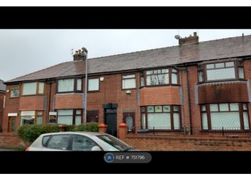 3 bed terraced house to rent in Bellfield Avenue, Oldham OL8