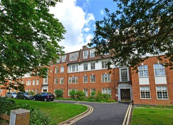 Thumbnail 2 bed flat for sale in Belmont Hall Court, Belmont Grove, Lewisham, London