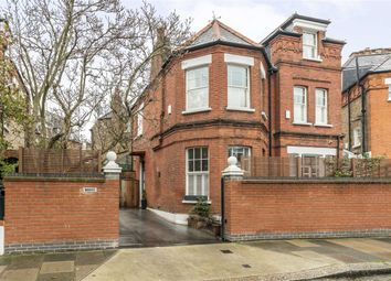 Thumbnail 4 bed detached house for sale in Fulham Park Road, London