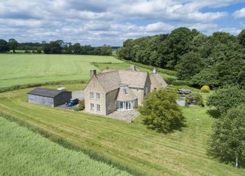 Thumbnail 5 bed detached house for sale in Bisley Lane House, Edgeworth, Stroud, Gloucestershire