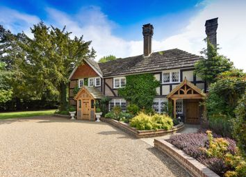 Thumbnail 8 bed property for sale in High Street, Lingfield
