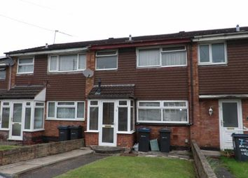 Thumbnail 3 bedroom terraced house for sale in Belvidere Gardens, Birmingham, West Midlands