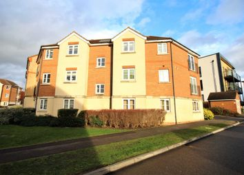 Thumbnail 2 bedroom flat to rent in Jenner House, Nightingale Crescent, Harold Wood