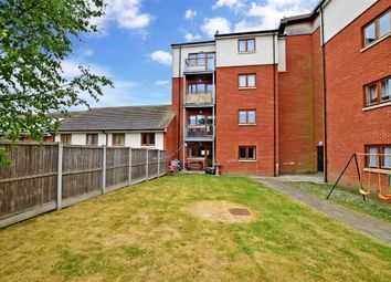 2 bed flat for sale in Hawkins Avenue, Gravesend, Kent DA12