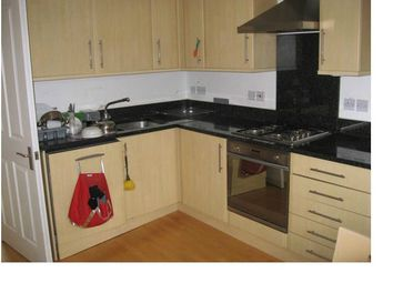 Thumbnail 1 bed flat to rent in Ferry Quays Courtyard, 56-57 High Street Brentford