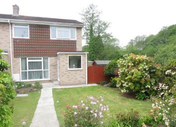 Thumbnail 3 bed end terrace house for sale in Maybrook Drive, Saltash