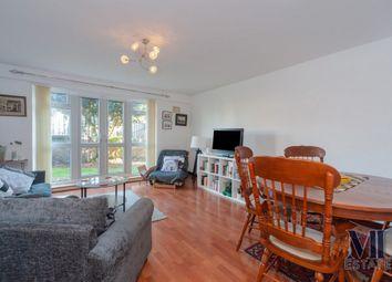 Thumbnail 3 bed duplex to rent in Athelstan Gardens, Kimberley Road, Brondesbury