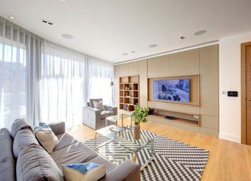 Thumbnail 2 bed flat for sale in Goldhurst House, Fulham Reach