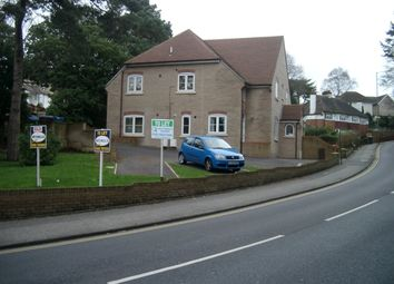Thumbnail 2 bed flat to rent in Flat At Osborne House, Osborne Road, Lower Parkstone