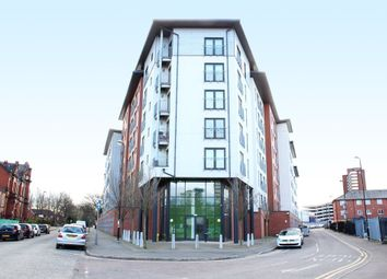 Thumbnail 2 bed flat to rent in Pulse, Old Trafford, Manchester