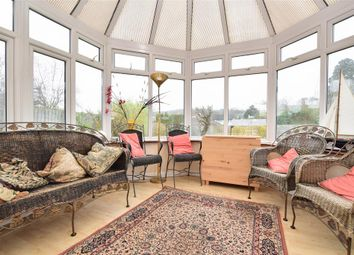 Thumbnail 2 bed bungalow for sale in Wrayfield Avenue, Reigate, Surrey