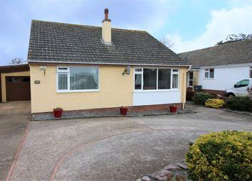 Thumbnail 3 bed detached bungalow for sale in Goodrington Road, Paignton