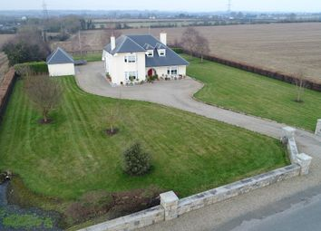 Thumbnail 4 bed detached house for sale in Cill Osnadh, Kellistown East, Tinryland, Carlow