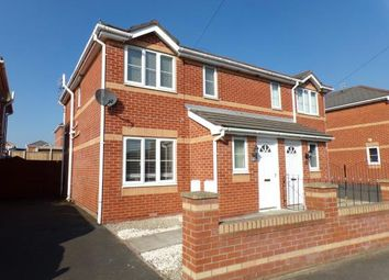 Thumbnail 3 bed semi-detached house for sale in Orwell Road, Kirkdale, Liverpool, Merseyside