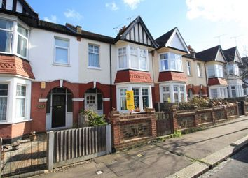Thumbnail 1 bedroom flat to rent in St. Georges Park Avenue, Westcliff-On-Sea