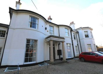 Thumbnail 2 bed flat to rent in Wilton Road, Reading