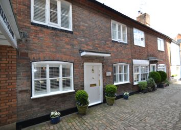Thumbnail 2 bed cottage for sale in Market Square, Amersham