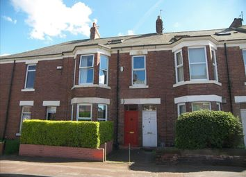 Thumbnail 1 bedroom flat to rent in Simonside Terrace, Heaton, Newcastle Upon Tyne
