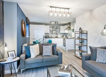 "2 bed flat for sale in ""Spey"" at Fishwives' Causeway, Edinburgh EH15"