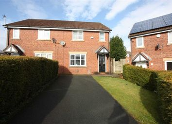 Thumbnail 3 bedroom semi-detached house to rent in Juniper Close, Halliwell, Bolton