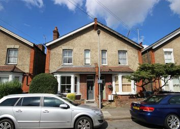 Thumbnail 2 bed property for sale in Dudley Road, Kingston Upon Thames