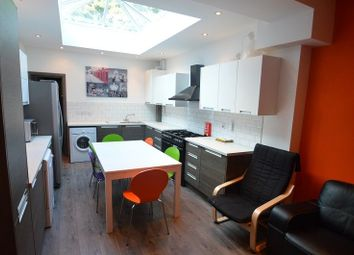 Thumbnail 7 bed property to rent in Tiverton Road, Birmingham, West Midlands.