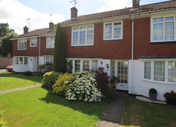 Thumbnail 3 bed terraced house for sale in Lyndhurst Close, Crawley
