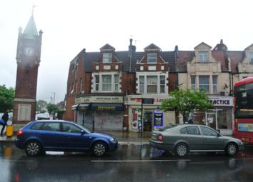 Thumbnail Retail premises for sale in High Street, Harrow Weald