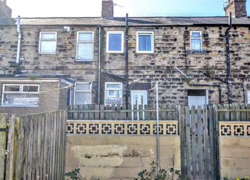2 bed terraced house for sale in Vaughan Terrace, Great Houghton, Barnsley S72