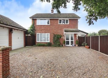 4 bed detached house for sale in Sir Williams Lane, Aylsham, Norwich NR11