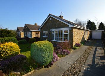 Thumbnail Detached bungalow to rent in Linton Close, Cloughton, Scarborough