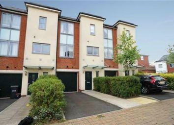 Thumbnail 4 bed terraced house for sale in Wellesley Corner, Northfleet, Gravesend, Kent