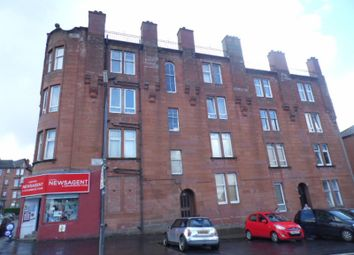 Thumbnail 2 bedroom flat for sale in Succoth Street, Anniesland, Glasgow