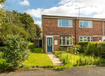 Kettlewell Close, Warwick CV34. 2 bed end terrace house