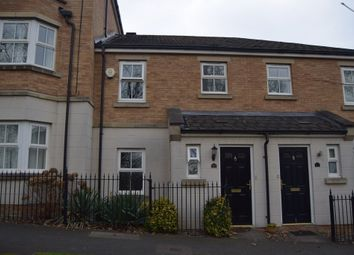Thumbnail 3 bed town house to rent in Tuke Grove, Wakefield