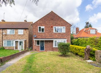Thumbnail 3 bed detached house for sale in Bath Road, Harmondsworth, West Drayton