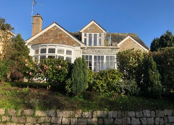 Thumbnail 5 bedroom detached house to rent in Spernen Wyn Road, Falmouth