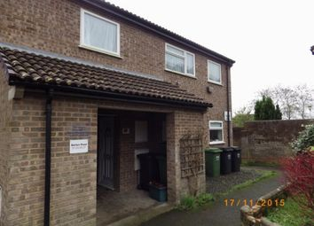 Thumbnail 2 bed flat to rent in Barton Road, Barnstaple