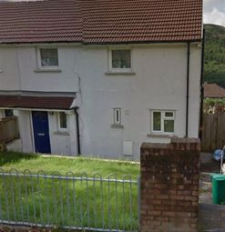 Thumbnail 3 bed terraced house to rent in Corbett Street, Treherbert, Treorchy