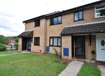 Thumbnail 3 bed terraced house to rent in Blakemore Close, Harborne, Birmingham