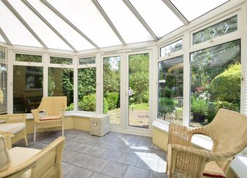 Thumbnail 4 bed semi-detached house for sale in Spencer Road, Caterham, Surrey