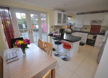 Thumbnail 3 bed property to rent in Kingsdown Close, Earley, Reading