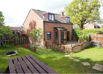 Thumbnail 2 bed detached house for sale in Lyster Road, Fordingbridge