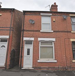 Thumbnail 2 bed terraced house to rent in Grimston Road, Nottingham