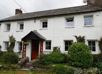 Thumbnail 4 bed cottage for sale in Garden Cottage, Threlkeld, Keswick, Cumbria