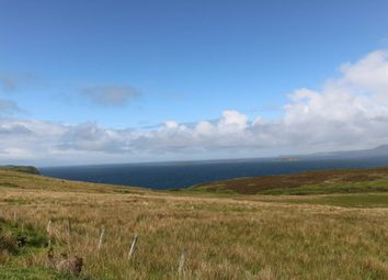 Thumbnail Land for sale in Gillen, Waternish
