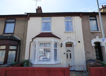 Thumbnail 3 bed terraced house for sale in Essex Road, Barking