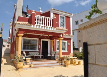 Thumbnail 3 bed villa for sale in Los Dolses, Spain