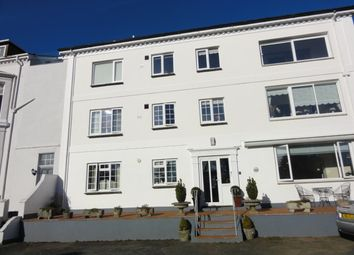 Thumbnail 3 bed flat for sale in Stoke Gardens, Stoke Fleming